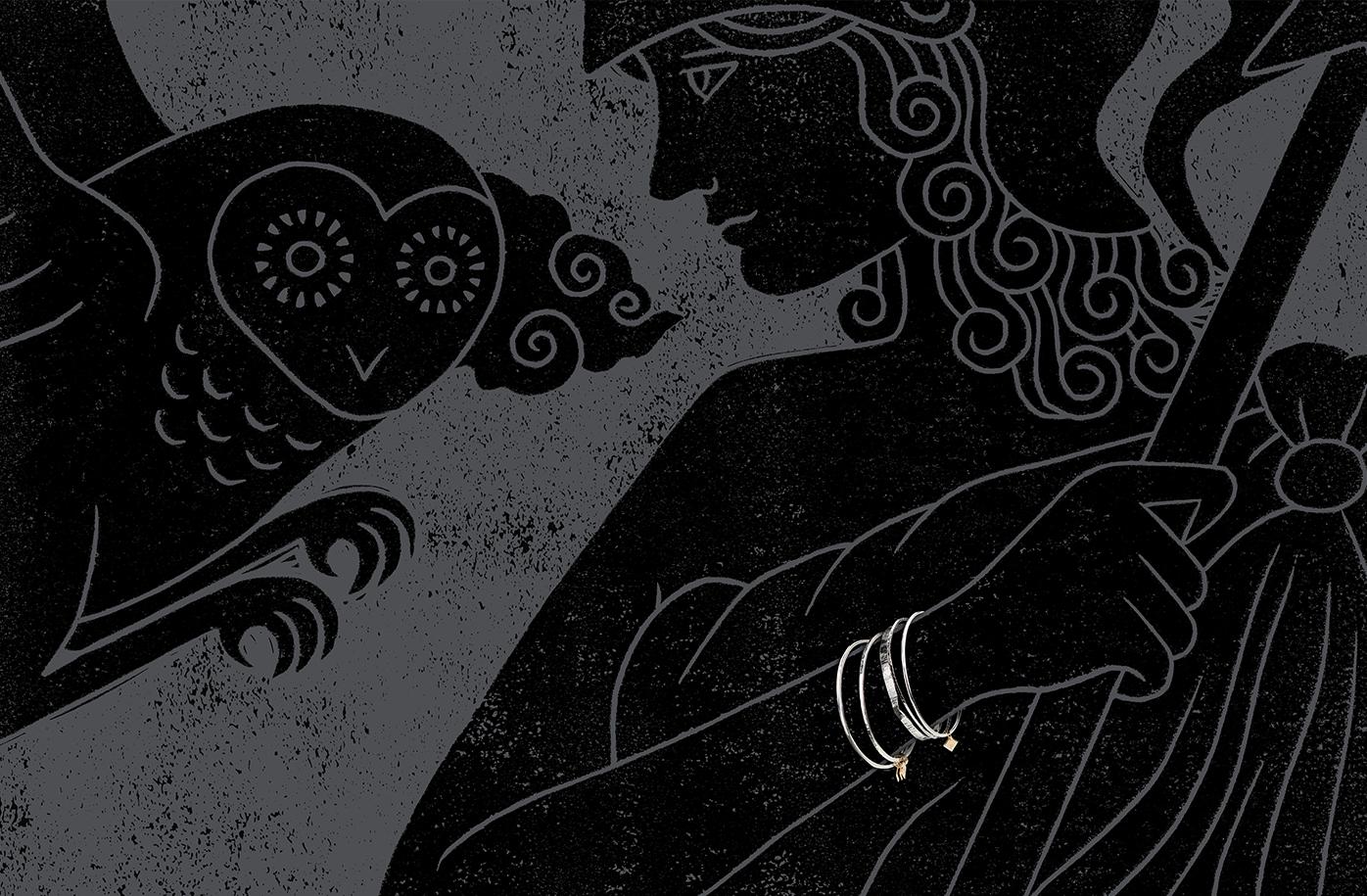 Angela-Georgiou-illustration-athena-jewellery